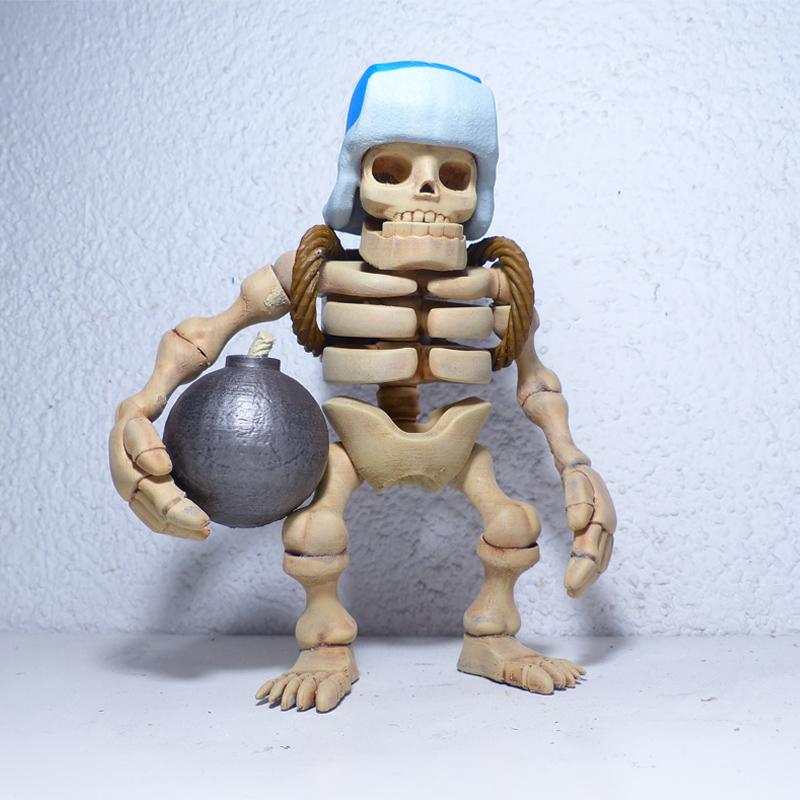 giant skeleton 1