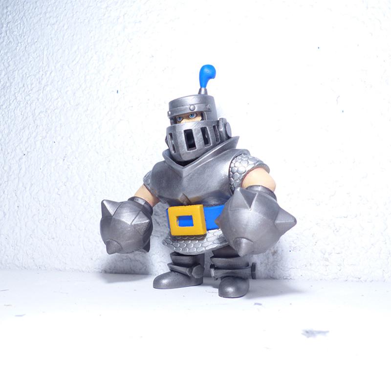 mega knight 5