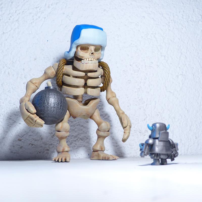 giant skeleton 4