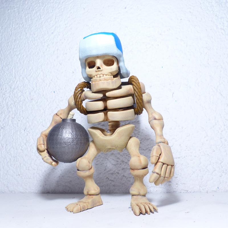 giant skeleton 6