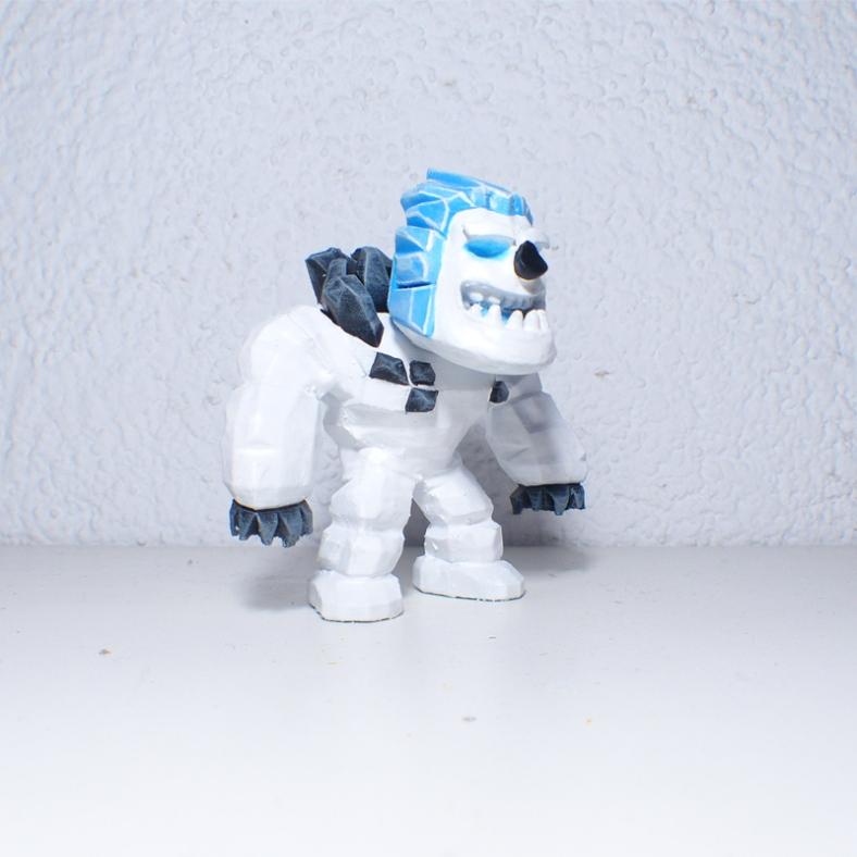 ice GOLEM 1